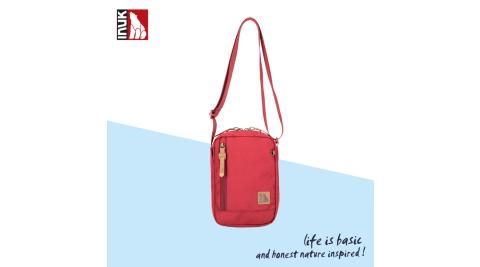【INUK】我的調色盤   PRIMARY Nuna R   肩背小包 3L 休閒包/旅遊包/肩背包