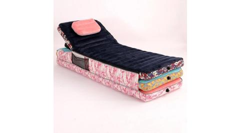 【ATC】ATC組合式充氣床墊 可洗式 單人床墊 露營充氣床墊