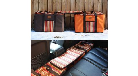【Camping Scape】2Way多功能2入收納袋 2個顏色一組 裝備袋 收納袋