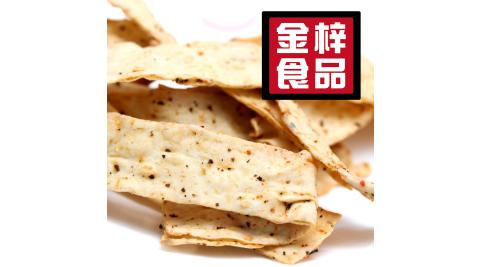 《金梓食品》塔香鱈魚切片(320克/包,共兩包)