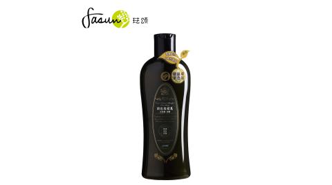 【炎夏護髮8折↘】琺頌-鎖色洗髮乳-山葵根柔順 400mlx 1瓶