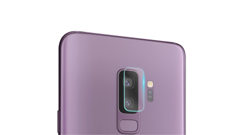 For 三星 Samsung Galaxy S9+ 鏡頭防刮保護貼 (3入一組)