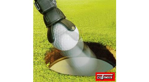 GREEN CADDY II 專利高爾夫不彎腰神奇撿球器