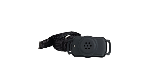 通用型犬超音波溫和止吠行為訓練項圈/遠端訓練/自動感應叫聲