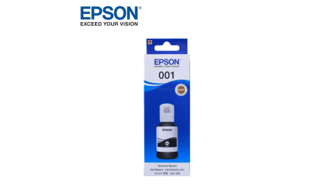 EPSON 原廠墨水 T03Y100 黑色墨水