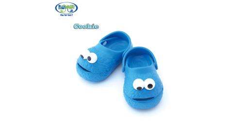 Polliwalks童鞋-Cookie (芝麻街授權)