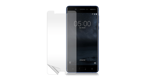 VXTRA Nokia 5 高透光亮面耐磨保護貼