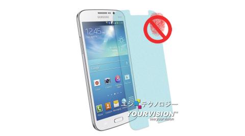 Samsung GALAXY MEGA 5.8吋 一指無紋防眩光抗刮(霧面)螢幕保護貼 螢幕貼(2入)