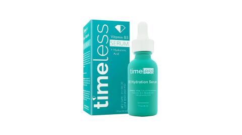 【Timeless】維生素B5精華 30ml買一送一