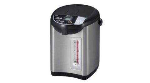 虎牌4公升日本製熱水瓶PDU-A40R