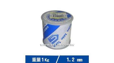 焊錫60% 1Kg 1.2mm