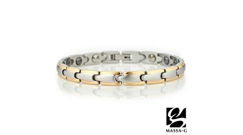 MASSA-G【鈦金魔幻】純鈦能量手環