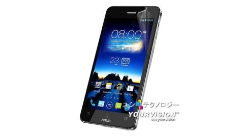 ASUS Padfone Infinity Lite A80C 晶磨抗刮高光澤(亮面)螢幕保護貼 螢幕貼(2入)