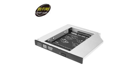 【伽利略】SATA to SATA硬碟轉接器 12.7mm