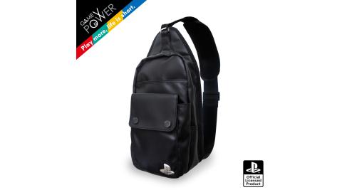 PlayStation都會休閒輕旅 單肩斜背包(OLP-WLA-02)