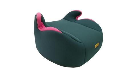 【孩子國】簡易型汽車安全增高墊/ 兒童座墊