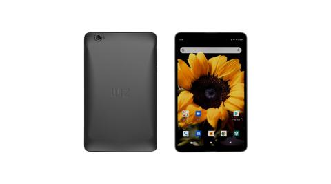 WIZ Arc 8 (3G/32G)大電量4G LTE通話平板※送皮套+支架※