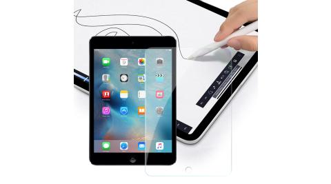 CITY for iPad mini 1/2/3 7.9吋 專用版9H鋼化玻璃保護貼