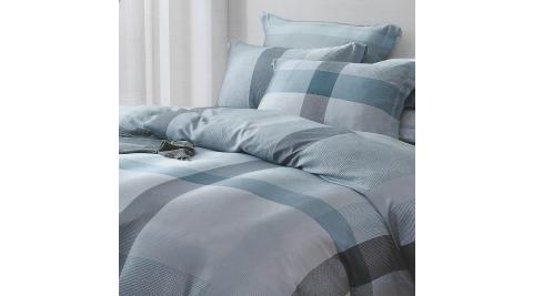 LAMINA 夢之錦 100%天絲枕套床包組 雙人