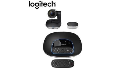 Logitech 羅技 Group 視訊會議系統