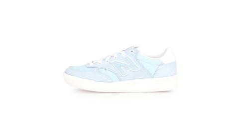NEWBALANCE 300系列 女休閒運動鞋-慢跑 NB N字鞋 水藍白@WRT300HC@