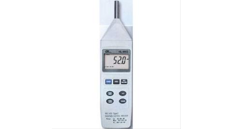 Lutron 智慧型噪音計 SL-4012