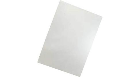 名片型 護貝膜 2 x 3  60 x 95 mm(400張)