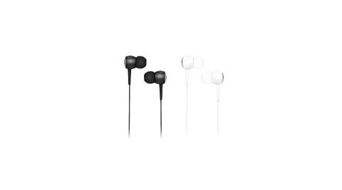 hoco M19 鼓吶HiFi 可通話入耳式耳機_單鍵線控