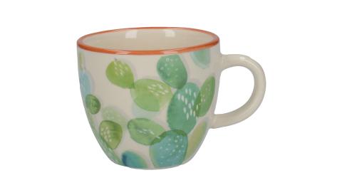 《CreativeTops》濃縮咖啡杯(仙人掌100ml)