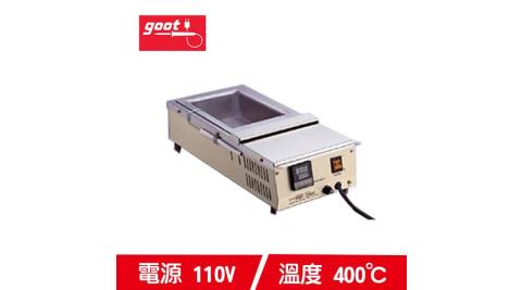 goot 方型錫爐 POT-200C(110V)
