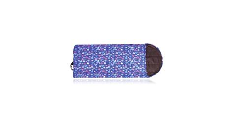 【意都美 litume】C1066 兒童印花睡袋(10-23℃)夏季睡袋 兒童睡袋 睡袋 露營