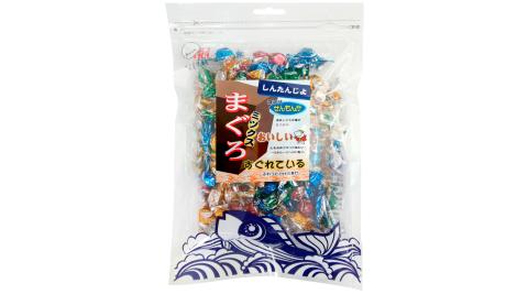 味覺生機深海鮪魚糖6包(145g/包)