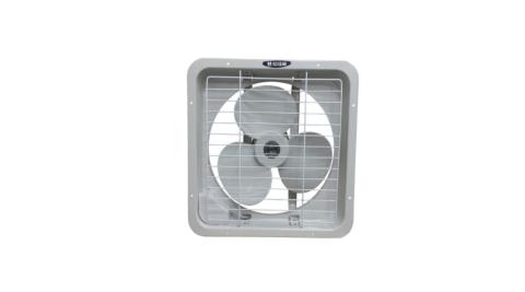超值三入組【優佳麗】14吋排風扇HY-141(3葉片)