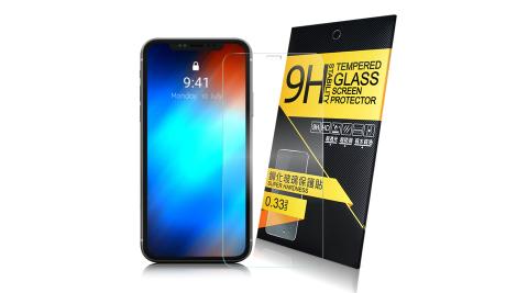 NISDA for iPhone 11 6.1吋 鋼化9H玻璃螢幕保護貼-非滿版