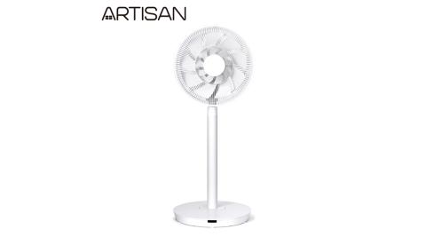 【ARTISAN】14吋雙層DC節能風扇 LF1401