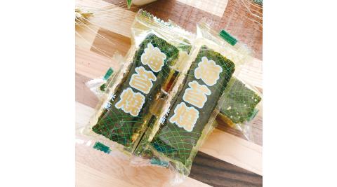 【味覺生機】岩燒海苔米果6包(270g/包)