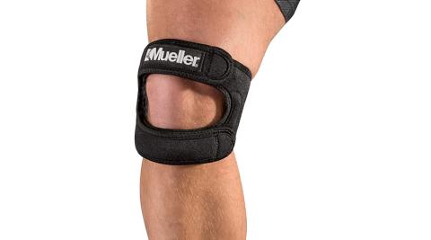 【幕樂Mueller】MUA59859 膝關節束帶 護具 專業加強型髕腱束帶