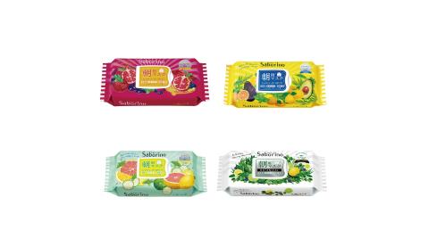 日本【BCL】Saborino早安面膜