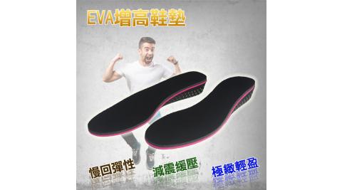 EVA增高鞋墊(1雙入)