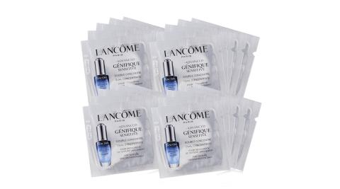 LANCOME 蘭蔻 超進化肌因活性安瓶(1ml)X20 正貨容量組20ML
