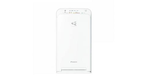 【DAIKIN 大金】9.5坪 閃流空氣清淨機 (MC40USCT) 強大3D吸力