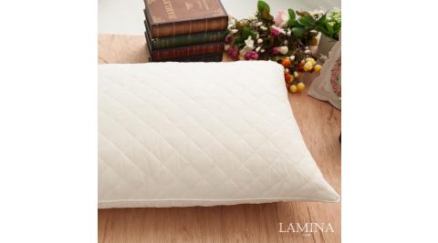 LAMINA 舒適Q彈乳膠枕