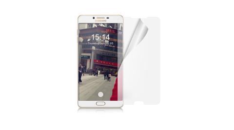 魔力 Samsung Galaxy C9 Pro 高透光抗刮螢幕保護貼-非滿版