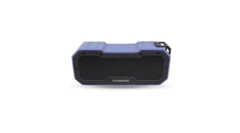 HAMMER 重低音防水藍牙喇叭 SP-HM-BT 269