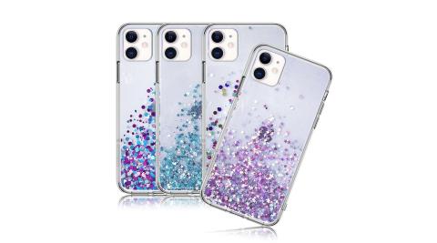 XLME for iPhone 11 6.1吋 愛麗絲防摔軍規手機殼