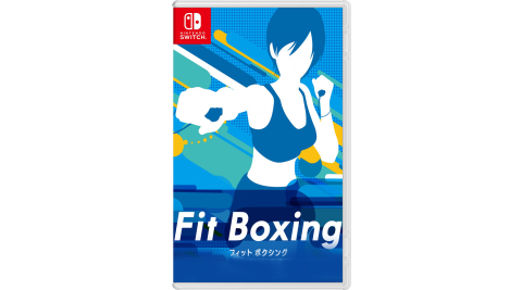 【NS】Nintendo 任天堂 Switch 健身拳擊Fitness Boxing (中文)