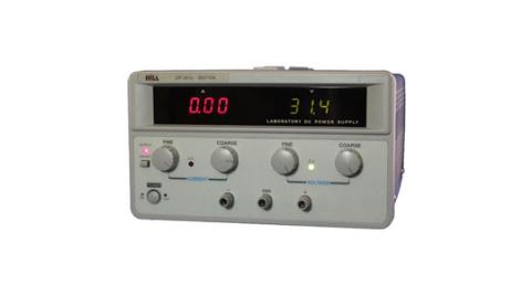 HILA DP-3010數字直流電源供應器30V/10A