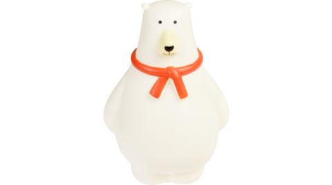 《Rex LONDON》存錢筒(北極熊)_居家擺飾