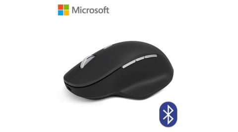 【Microsoft 微軟】精準滑鼠(GHV-00009)