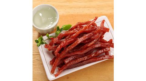《東港華得》蜜汁筷子肉乾(150g/包,共2包)